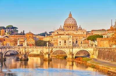 Top 10 ville per matrimoni a Roma: scopri le più belle