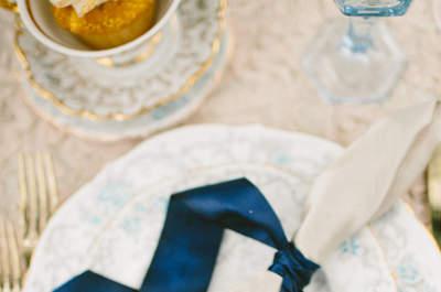 Les meilleures idées pour une décoration de mariage vintage : surprenez vos invités !