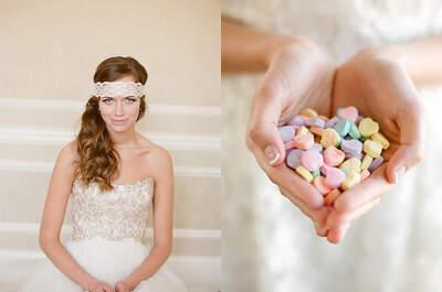 La sposa più dolce...