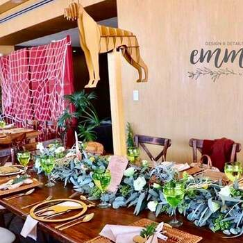 Foto: Emma Design & Details