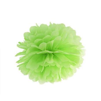 Pompones Verde- Compra en The Wedding Shop
