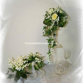 Foto: Hochzeitsdekorationen.de