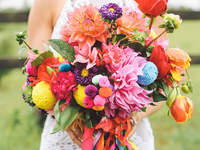5 Wedding Bouquet Styles for the Modern Bride