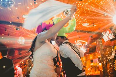 Las 10 mejores orquestas de matrimonio en Lima, ¡es hora de bailar!