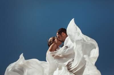9 моментов со свадьбы, которые нельзя не сфотографировать