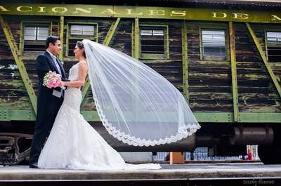 Estos 4 elementos básicos son un must para que tu boda sea un éxito, ¡que no se te escape ninguno!