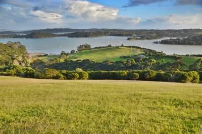 Nuova Zelanda, la terra dei mille arcobaleni per il vostro viaggio di nozze