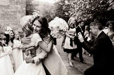 Photos de mariage en noir et blanc : pourquoi c'est ce qu'il y a de mieux ?