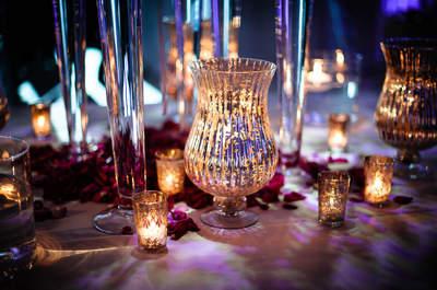 Come decorare il tuo matrimonio con le luci? I consigli di Fiordifragola