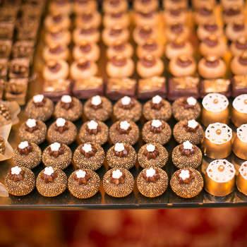 Ana Foster Chocolates. Credits: divulgação
