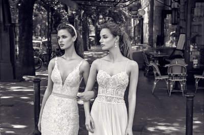30 prachtvolle Brautkleider von Galia Lahav – Eleganz, Romantik & Glamour à la Hollywood!