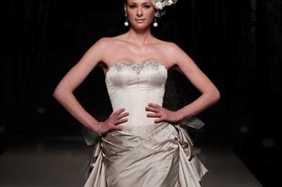Ian Stuart 2013 collection at the White Gallery