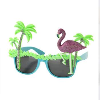 Gafas flamencos y palmeras- Compra en The Wedding Shop