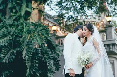 La boda de Ruby y Pedro: ¡Un amor memorable!