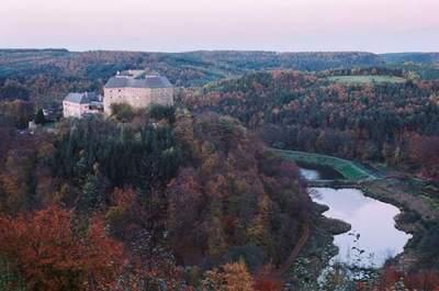 Heiraten im Burgenland- Möchten Sie in einer Burg oder in einem Schloss heiraten?