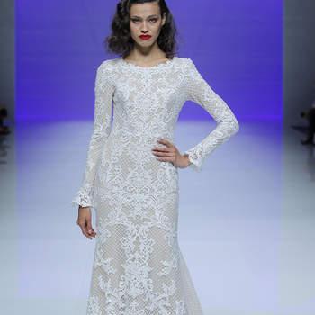 Maggie Sottero - Cretits: Barcelona Bridal Fashion Week
