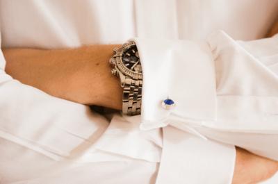 Wie kaufe ich die passende Uhr als Hochzeitsgeschenk? Qualität, Tradition und ein bisschen Luxus muss sein!