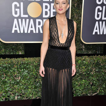 Kate Hudson. Credits: Cordon Press