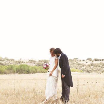 Verpassen Sie Ihrer Hochzeit mit einem rustikalen Style eine coole Note!