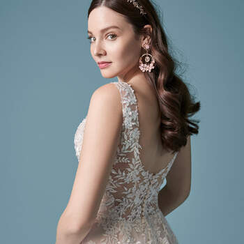 Maggie Sottero fall 2020 bridal collection