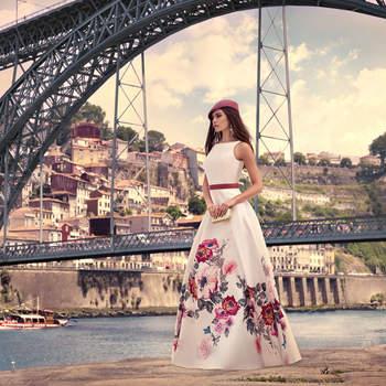 Susanna Rivieri via À Noiva - Moda Convidada
