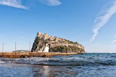 5 ragioni per cui la Costiera Amalfitana è la cornice perfetta per il tuo matrimonio