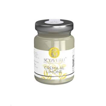 Crème au citron 100g -  The Wedding Shop !