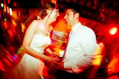 3 idées originales pour votre musique de mariage