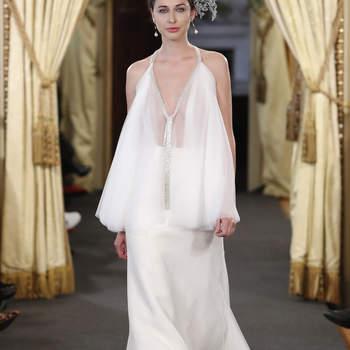 Paula del Vas. Credits: Atelier Couture