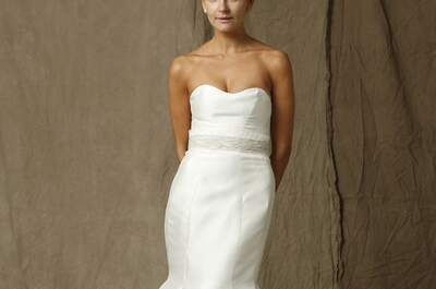Lela Rose Bridal Collection Fall/Winter 2013