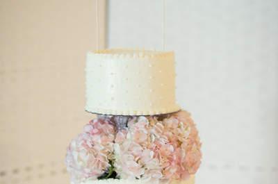 Die perfekte Blumendekoration für die Hochzeit – Wir zeigen Ihnen unsere Favoriten!