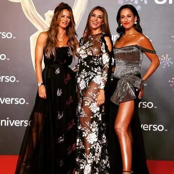 Cláudia Vieira, Catarina Furtado e Rita Pereira   Foto Reprodução Instagram @angelritapereira