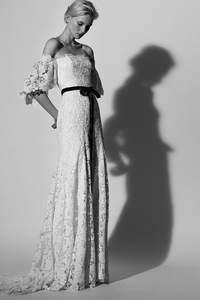 Les robes de mariée 2018