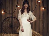 Suknie ślubne Jenny Packham 2017