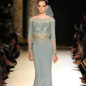 Azul claro para madrinhas e convidadas de casamento com muita classe: escolha o seu modelo.