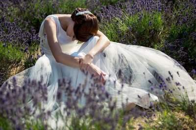 Die neueste Designer-Zugänge auf der London Bridal Fashion Week 2015