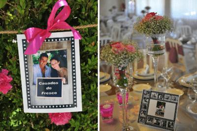Patrícia & Tiago: o pedido de casamento mais romântico que jamais contámos!