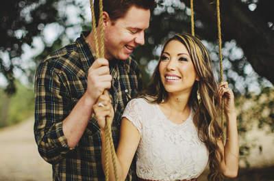 Descubre las 8 claves para empezar con la organización de tu boda