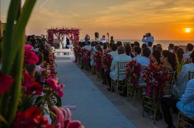 The Best Wedding Planner for your Dream Destination Wedding in Cartagena, Colombia