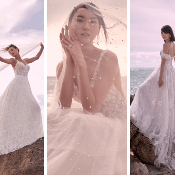 Sottero and Midgley Spring 2021 Collection