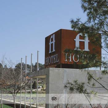 Quinta Hotel Fernando Horta | Foto: Divulgação