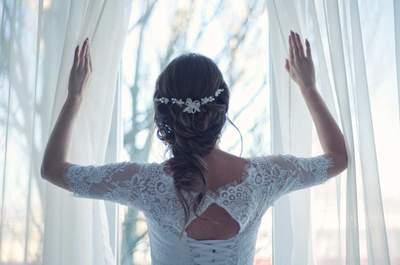 5 consejos para organizar tu boda sin perder ni un detalle