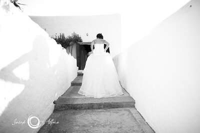 10 canciones para la entrada como recién casados a la recepción