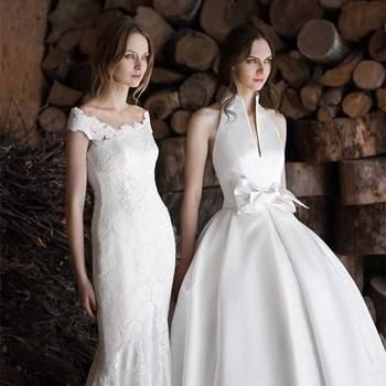 Credits: Divulgação La Vita – Vestidos de Noiva