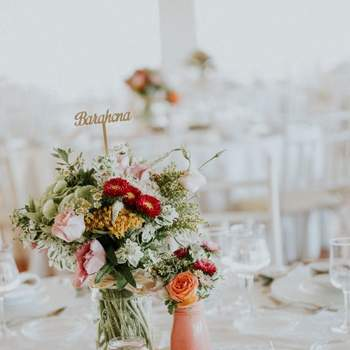 Créditos: LS Weddings - Planning | Styling | Design
