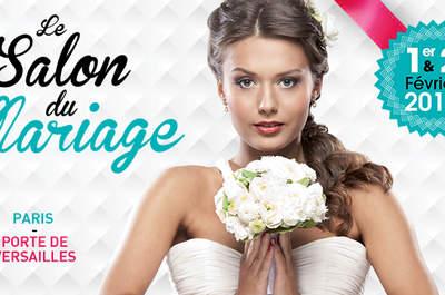 Rendez-vous exclusif au Salon du Mariage les 1 et 2 février avec Printemps Voyages