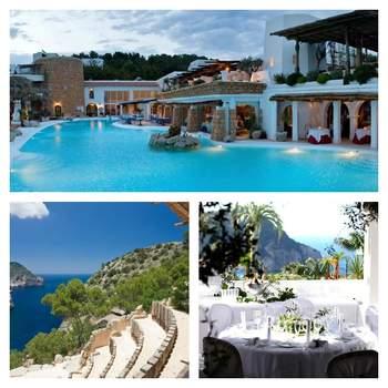 Credits: Hotel Hacienda Na Xamena - Ibiza (Islas Baleares)