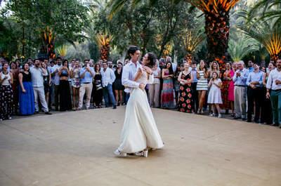 ¿Cómo elegir el DJ perfecto para tu matrimonio? ¡Ocho consejos clave!