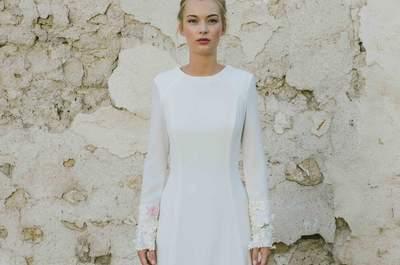 Nie przegap 21 najpiękniejszych sukienek z rękawami w kształcie dzwonu 2016!