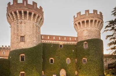 Foto: Castell de Peralda